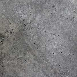 Multicolour Grey Tumbled Paver Travertine