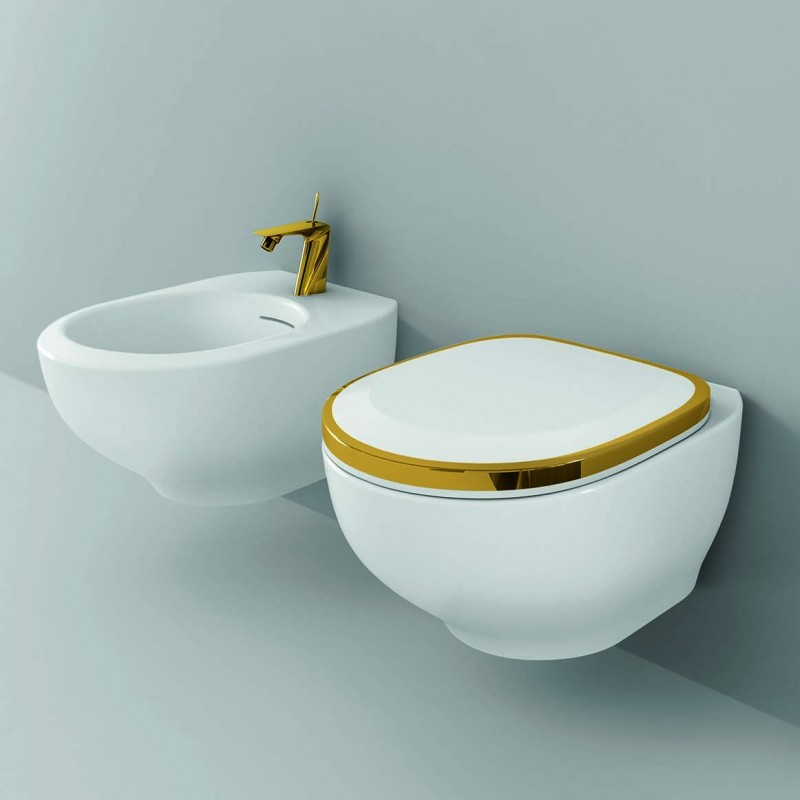 Outline Sanitary Fixtures