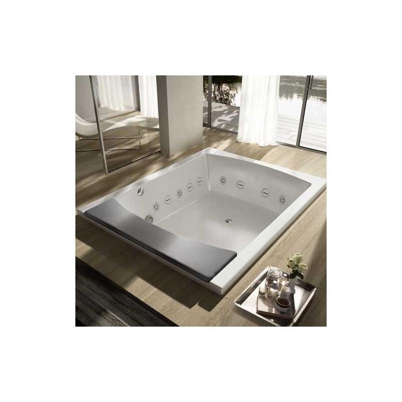 Seaside Bathtub for The Bathroom