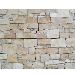 Alpine Beige Rock Panel Interlocking Granite