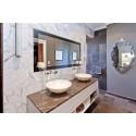 Pietra Grey Polished Limestone