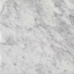Bianco Carrara C Polished Italian Marble