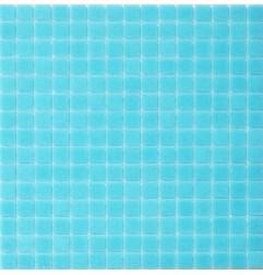 Mosaic Corp Azure 1 Italian Glass Mosaic Tiles