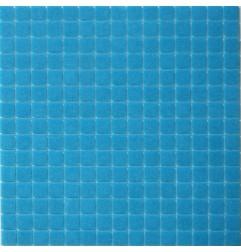 Mosaic Corp Azure 3  Italian Glass Mosaic Tiles