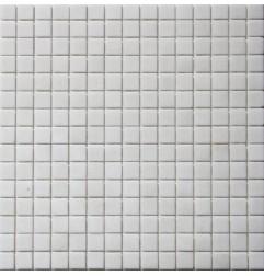 Mosaic Corp Bianca Italian Glass Mosaic Tiles