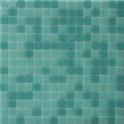 Mosaic Corp Vicenza Mix Italian Glass Mosaic Tiles