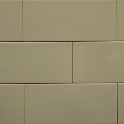 Spanish Roca Gloss Non-Rectified Subway Ceramic 200x100
