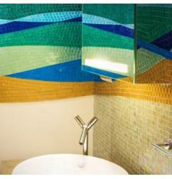 Trend 914 Karma Italian Glass Mosaic
