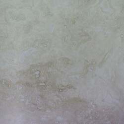 Turkish Ivory Cement Filled Honed Travertine