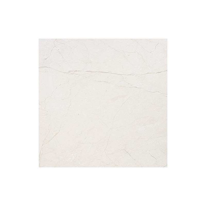 Bianca Perla Limestone - Honed - Strip Slabs