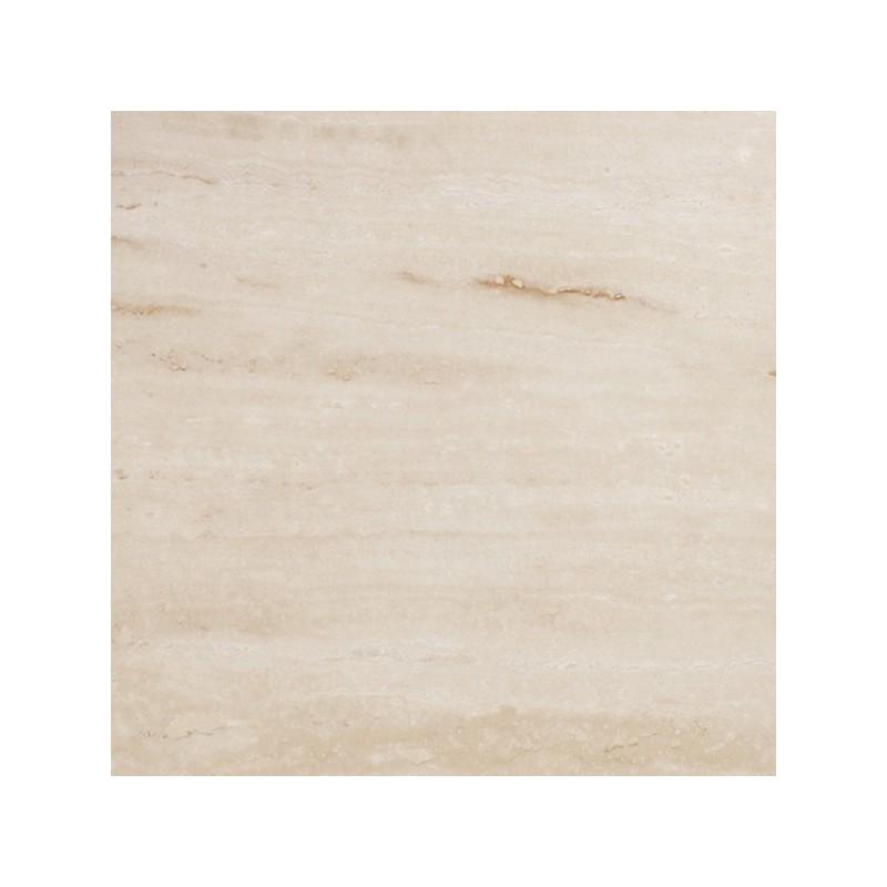Travertine Chiaro (White) - Vein Cut - Unfilled & Honed