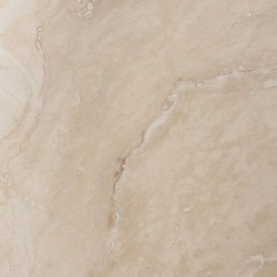 Crystal Cream Light Filled Honed Travertine