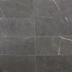 Pietra Grey Honed Limestone