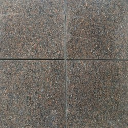 Fantasy Brown Polished Granite