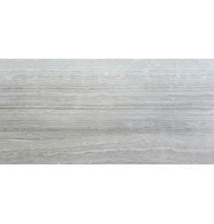 Serpeggiante Grigio Veincut Honed Limestone