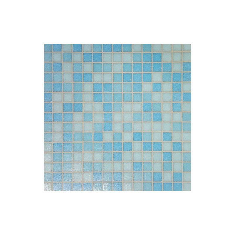 Mosaic Corp Galaxy Italian Glass Mosaic Tiles