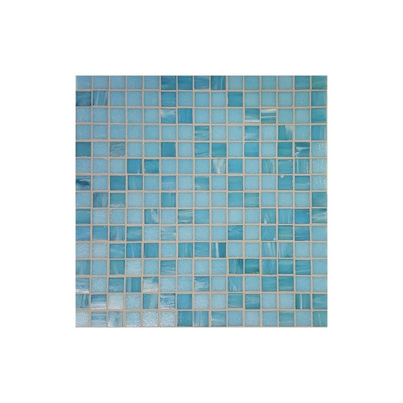 Mosaic Corp Palermo Italian Glass Mosaic Tiles