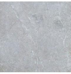 Galaxy Grey Antique Pencil Round Step Tread Marble