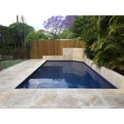 Classico Medium Tumbled Tile Travertine