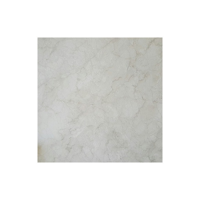 Bianca Perla Honed Limestone Porcelain Backed