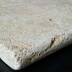Classico Tumbled Bullnose Travertine