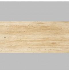 Travertine Classico - Vein Cut - Unfilled & Honed