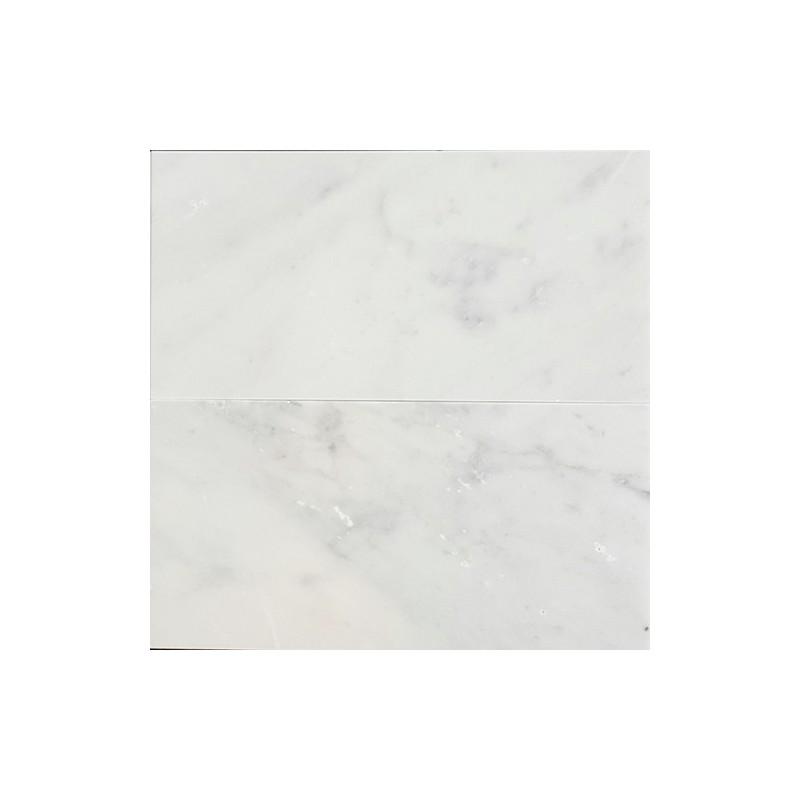 Carrara Honed Marble