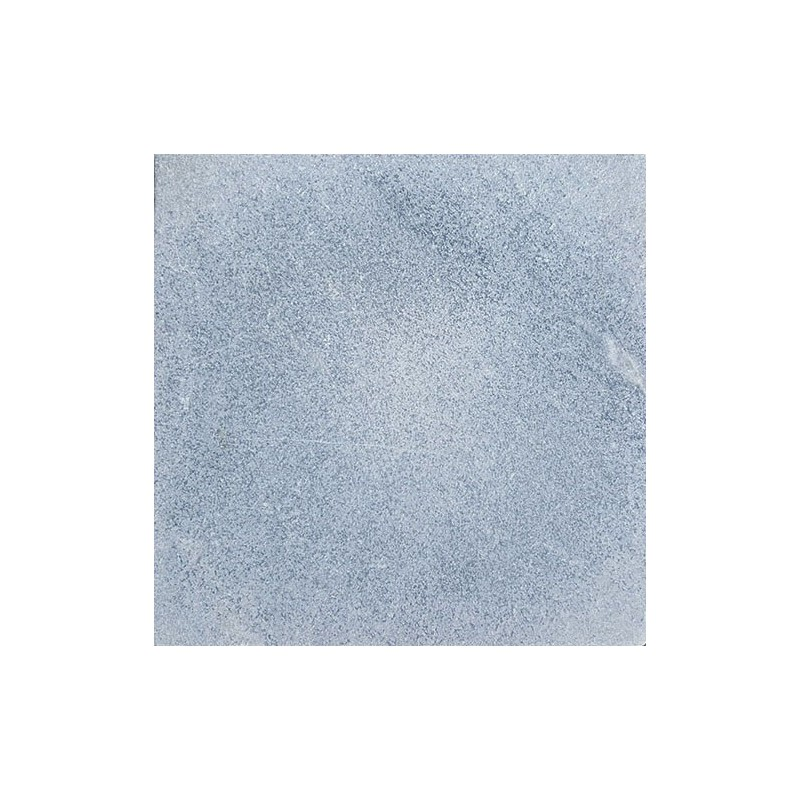Crystal Grey Sandblasted Paver Marble