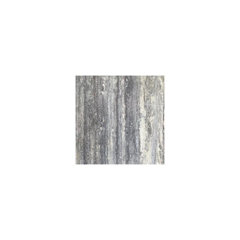Silver Veincut Epoxy Filled Honed Travertine