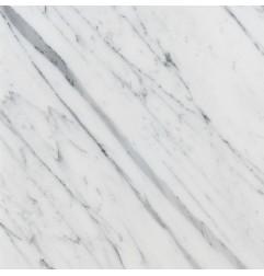 Italian Bianco Carrara C Polished Marble