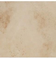 Travertine Chiaro (White) - Cross Cut - Epoxy Filled & Polished - Medium Shade