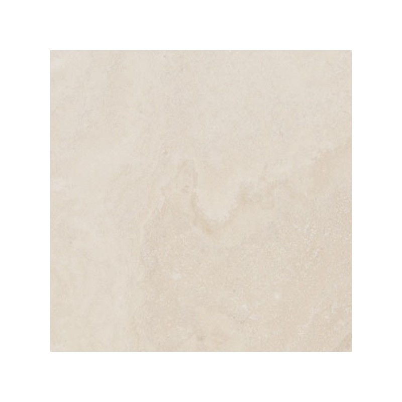 Travertine Chiaro (White) - Cross Cut - Epoxy Filled & Honed - Light Shade