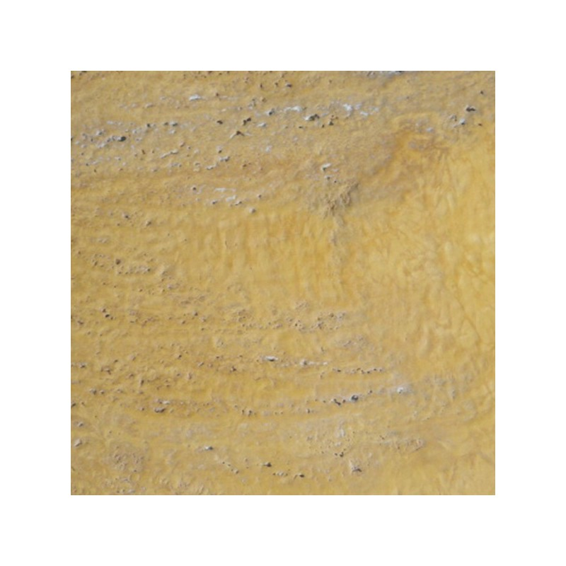 Travertine Gialo (Gold) - Cross Cut - Unfilled & Honed