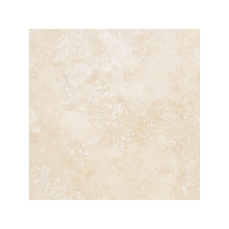 Travertine Classico - Cross Cut - Cement Filled & Honed - Light Shade