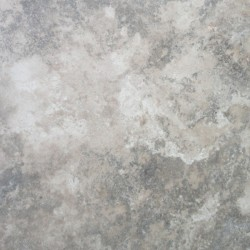 Silver Unfilled Honed Travertine