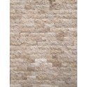 Travertine Wall Cladding Stack Stone