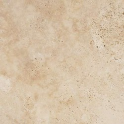 Classico Medium Unfilled Honed Travertine