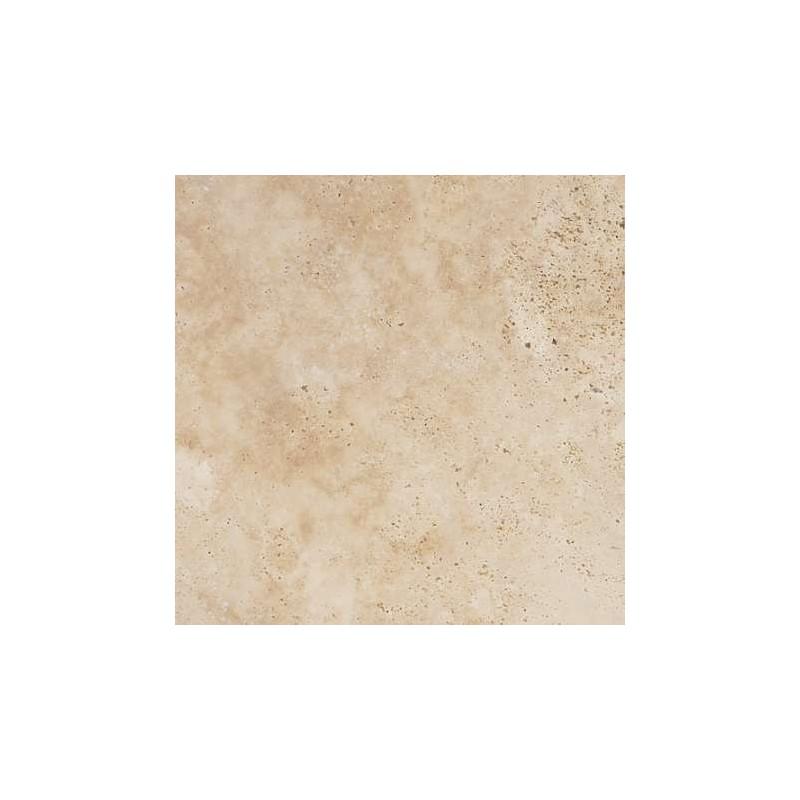 Travertine Classico (Pompeii) Cross Cut - Unfilled & Honed - Medium