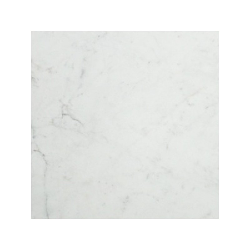 Persian White (Persian Carrara) Marble - Honed