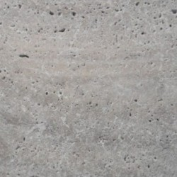 Multicolour Grey Veincut Tumbled Travertine