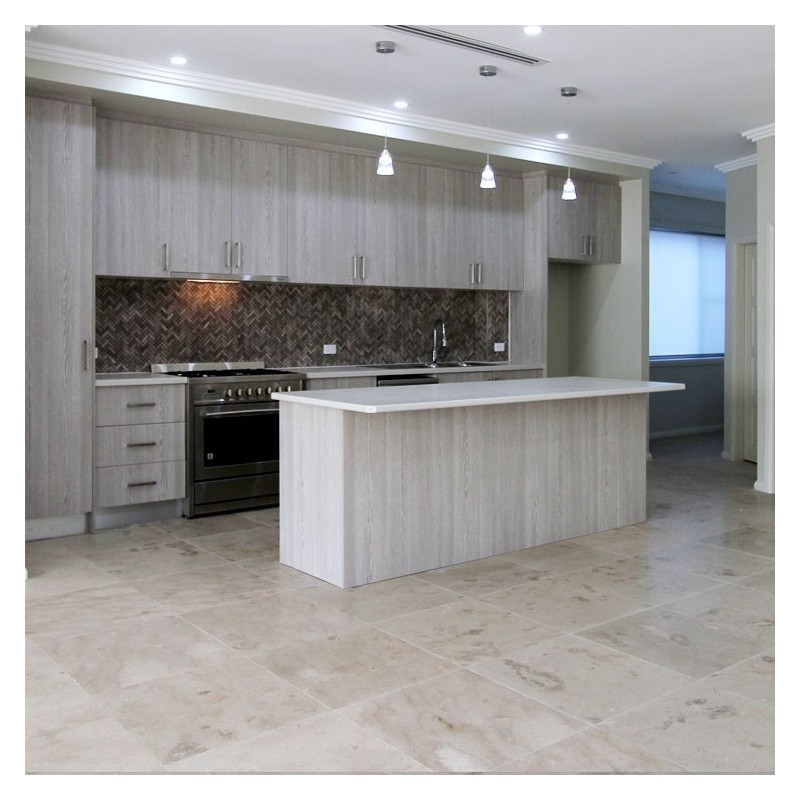 New Botticino Honed Marble