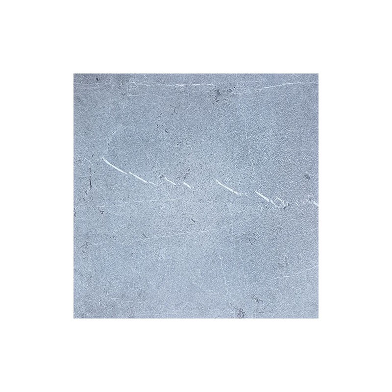 Pietra Grey Sandblasted Pencil Edge Limestone
