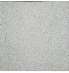 Gohera Sandblasted Step Riser Limestone