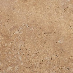 Noce French Pattern Unfilled Honed Travertine