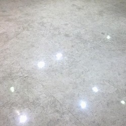 Tundra Grey Polished Limestone