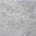 Silver Tumbled Travertine