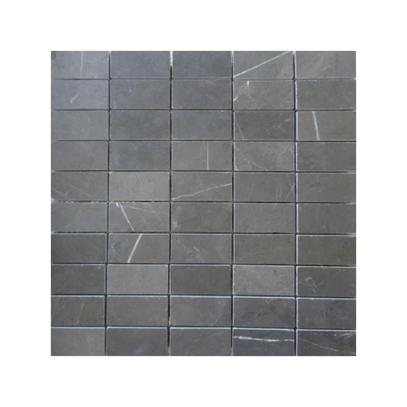 Pietra Grey Limestone - Honed - Natural Stone Mosaics