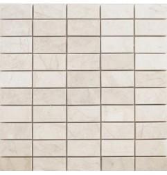 Bianca Perla Limestone - Honed - Natural Stone Mosaics