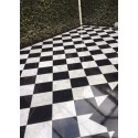 Nero Marquina Polished Marble
