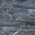 Nero Marquina Quartz Stacked Stone